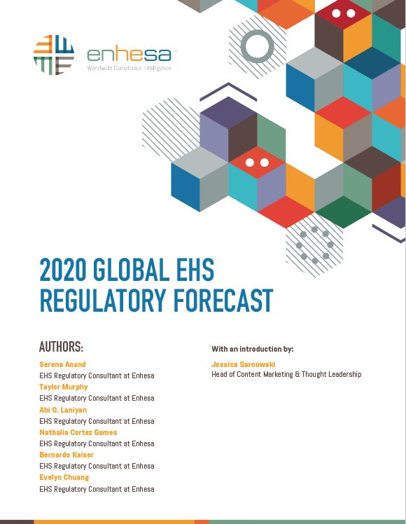 2020 forecast whitepaper title page